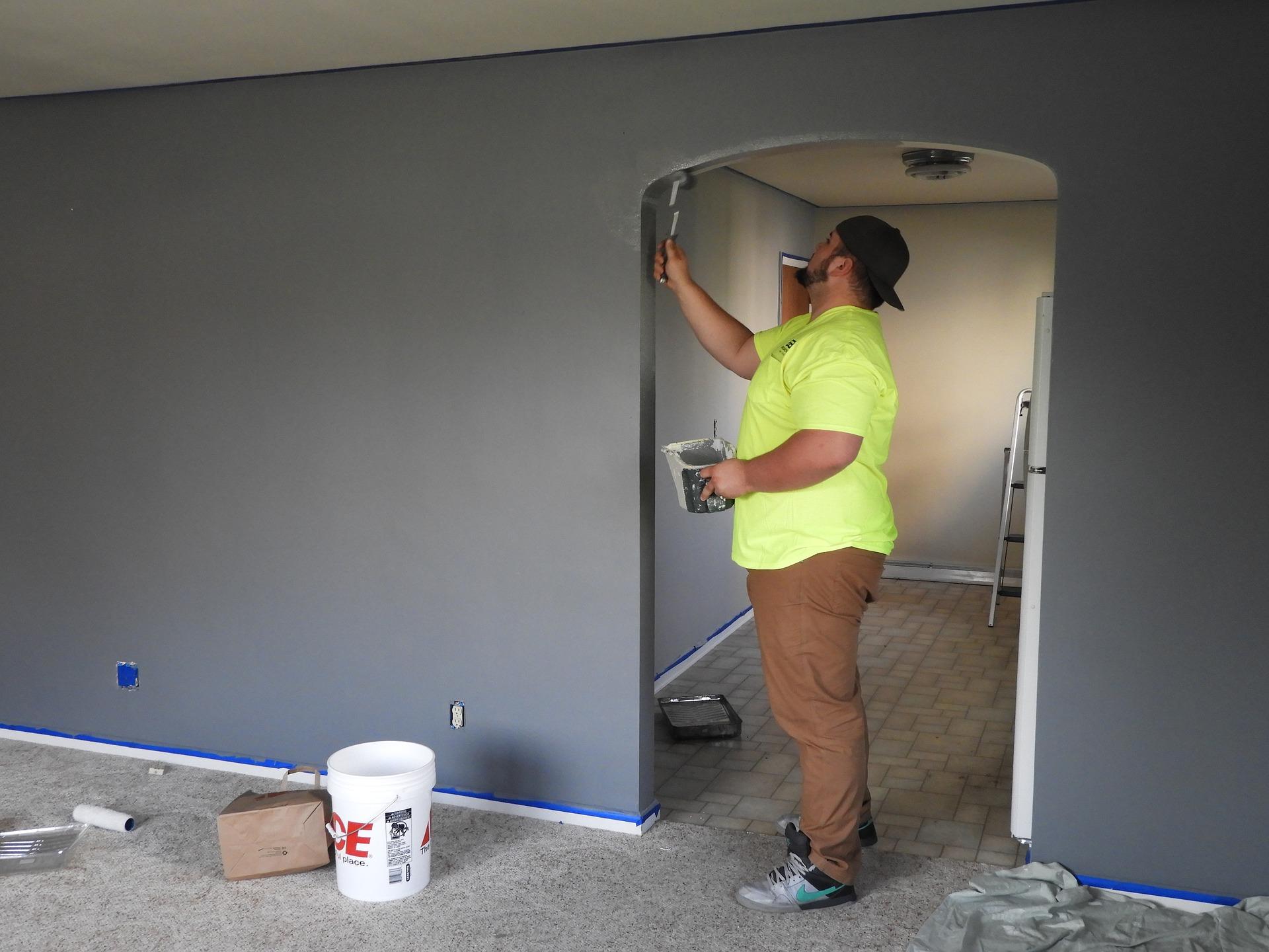 MJ Davison Construction